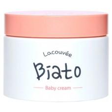 Lacouvee, Детский крем Biato Baby Cream, 100 гр